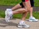 Fitnessschuhe zum Laufen