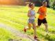 Gesundheitliche Vorteile beim Laufen