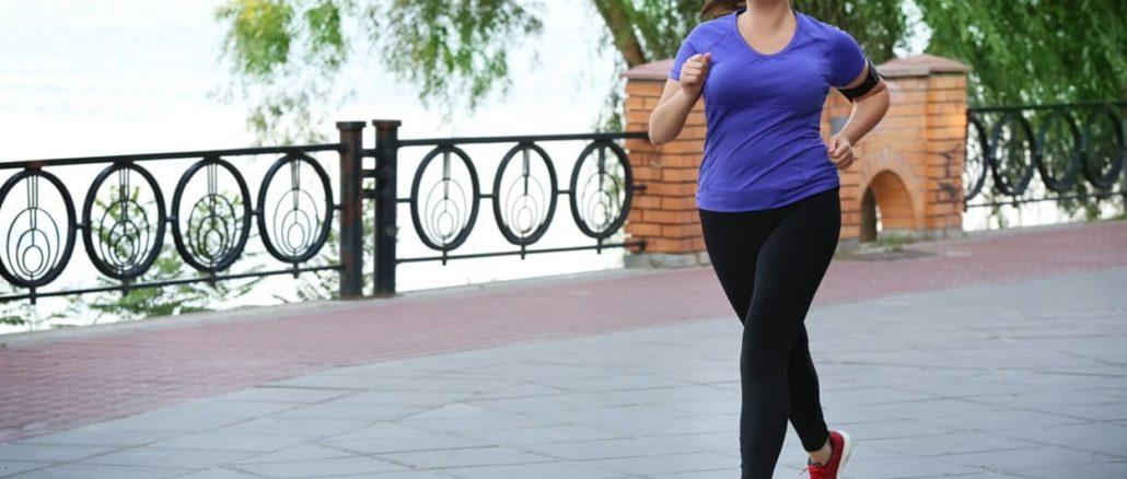 Laufschuhe für Übergewichtige