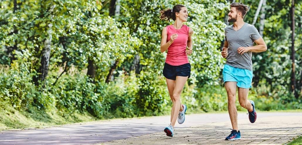Lauftipps vom Fitnesstrainer