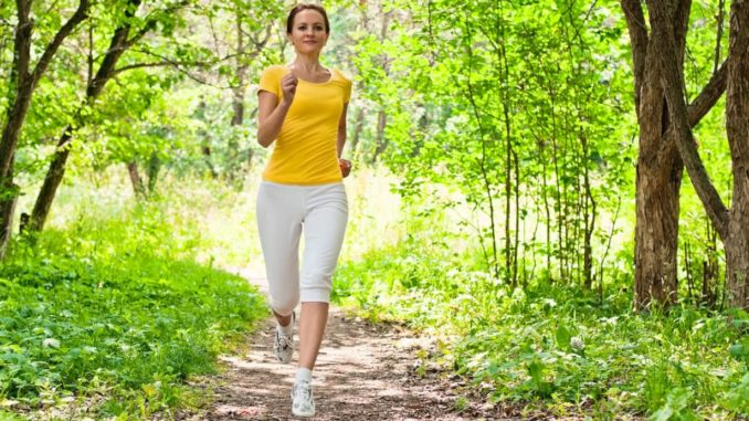 Trailschuhe zum Wandern und Laufen