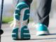 Nordic Walking Schuh
